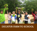 Decatur Farm to School