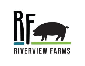 Riverview Farms Logo