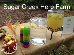 SUGAR CREEK RENTAL PAGE