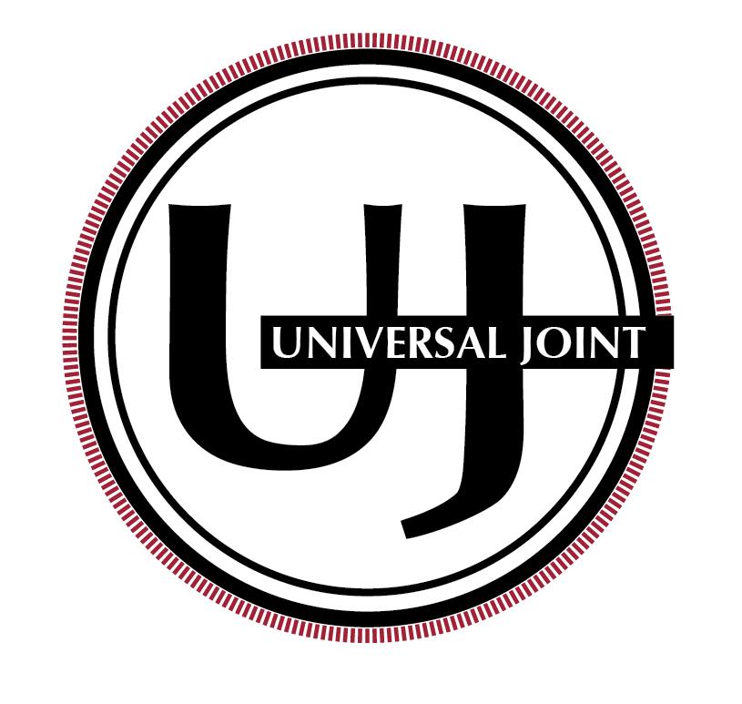 UJ new logo