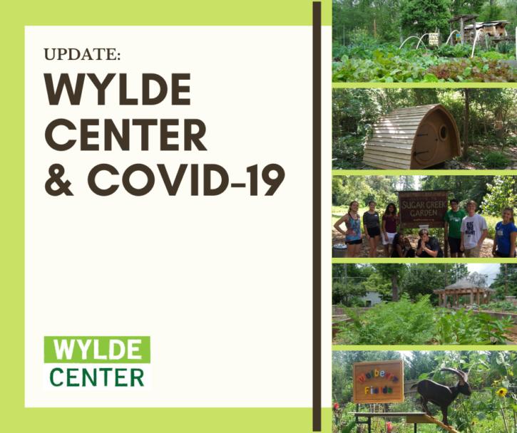 WYlde Center & COVID-19 (1)