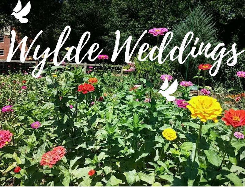 Wylde Weddings