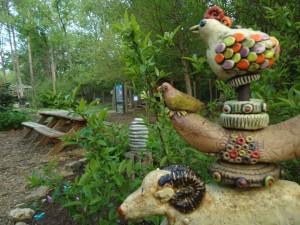 Oakhurst Garden