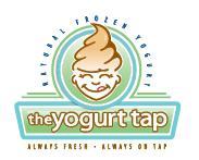 yogurt tap